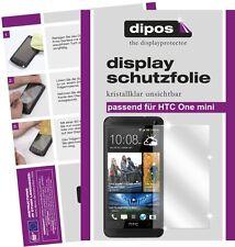 Dipos Displayschutzfolie für HTC