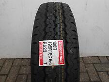 1 Sommerreifen Bridgestone R623 195R15C 8PR 106/104R  Neu!