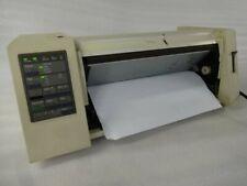A4 Imprimante à Aiguille IBM Lexmark 2380 Plus