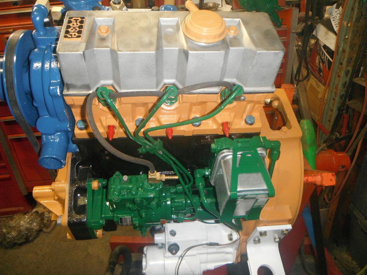 WISCONSIN ENGINE REBUILDERS | eBay Stores
