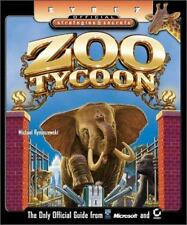 Zoo Tycoon: Sybex Official Strategies & Secrets-ExLibrary