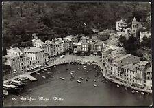 AD1160 Genova - Provincia - Portofino Mare - Porto