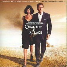 Soundtrack - Quantum of Solace CD