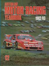 AUSTRALIAN MOTOR RACING YEAR 12 1982