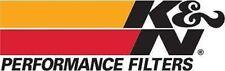 k&n FILTRO DE AIRE PARA BMW X5 X6 3.0 Diesel 2007-2010 33-2959
