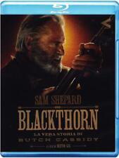 Blu Ray Blackthorn - La Vera Storia di Butch Cassidy  ......NUOVO