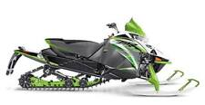 New ListingArctic Cat Zr 6000 Limited Es Dynamic Charcoal / Medium Green with 2 Miles, for
