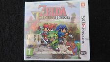 3DS : THE LEGEND OF ZELDA : TRI FORCE HEROES - Nuovo, ITA ! 2DS e New 3DS XL