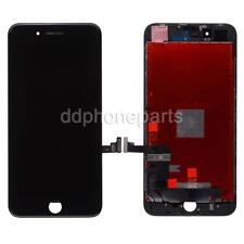 """USA Black LCD Screen Touch Digitizer + Bezel Frame For Apple iPhone 8 Plus 5.5"""""""