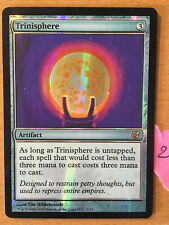 MTG - Trinisphere - From the Vault: Exiled - FOIL - EX