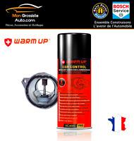 WARM UP EGR CONTROL Nettoyant Vanne EGR EC400 Préventif et Curatif