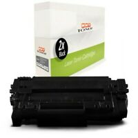 2x Cartridge for Canon LBP-3460