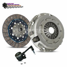 CLUTCH AND SLAVE KIT GEAR MASTERS FOR 07-09 NISSAN SENTRA S SL VERSA 1.8L 2.0L