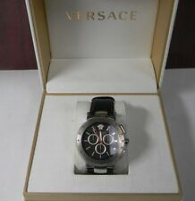 Versace Men's Mystique Sport Chronograph Watch