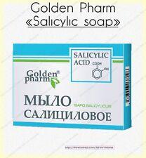 NEW Salicylic soap 70g