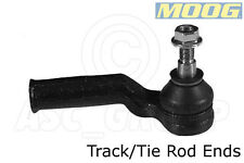 MOOG Outer, Right, Front Axle Track Tie Rod End, OE Quality FD-ES-9000