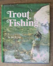 Trout Fishing Joe Brooks Tom Beecham History Casting Techniques Tackle Fly Flies