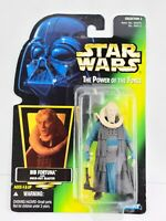 Kenner Star Wars Bib Fortuna With Hold-Out Blaster Action Figure