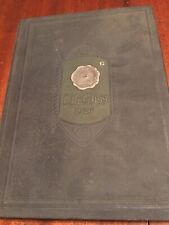 1926 University of Mississippi,Ole Miss Yearbook,Oxford Mississippi