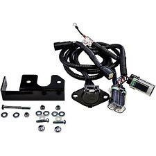 Motor Trike - MTEL-0405 - Trailer Hitch Wire Harness Harley-Davidson Tri Glide U