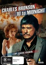 10 To Midnight (DVD, 2012 release)