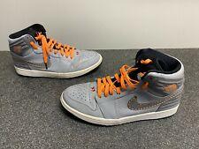 Nike Air Jordan 1 Retro '93 Wolf Grey Model # 580514-045 Men's Size 11
