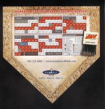 Memphis Redbirds--2006 Magnet Schedule--Cardinals Affiliate