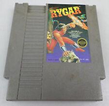 Rygar - NES