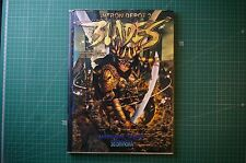 Intron Depot 2 Blades - Masamune Shirow: 1st 1998 PB DJ VGC