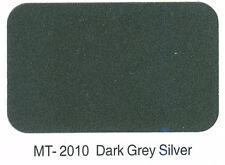 Aluminium composite panel Dark Grey Silver 3000 x 1250 x 4mm - ACP Fire Rated
