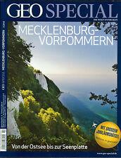 Geo Special - Mecklenburg-Vorpommern (2011)