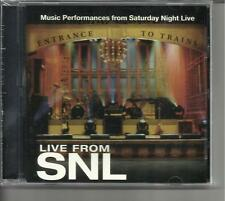 RARE LIVE TRX CD AVRIL LAVIGNE Kelly Clarkson FOO FIGHTERS Dave Matthews SHINS