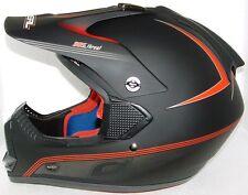 ONEAL 905 HELMET Adult Size XX-Large OFF-ROAD MX ATV BMX GO-KART RACING SNELL ++