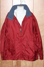 BOY'S THE CHILDREN'S PLACE ZIP-UP WINDBREAKER JACKET-SIZE: LARGE (10/12)