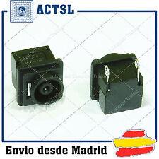 CONECTOR DC JACK  SONY VGN-CR Series: VGN-CR220E (PCG-5J2L)