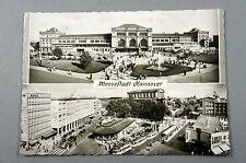 Eisenbahn & Bahnhof Ansichtskarten ab 1945 aus Niedersachsen