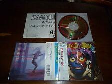 David Lee Roth / Eat 'Em and Smile JAPAN 20P2-2620 *N