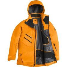 New $699 THE NORTH FACE Fuse Brigandine Gore-Tex Ski Jacket - Women's Size Small