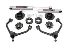 """Rough Country 3.5"""" Suspension Lift Kit, 2019 Ram 1500 4WD; 31430"""