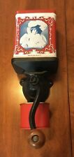 Wrightsville Hardware Company American Beauty Coffee Grinder in Fine Condition