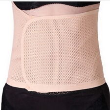 Deluxe Breathable Maternity Post Natal Slimming Belt After Pregnancy Wrap UK!