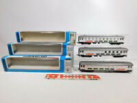 CM957-1 #3x Märklin H0 / AC 4122 Exposition 50 80 28-11503-0, S.G Box