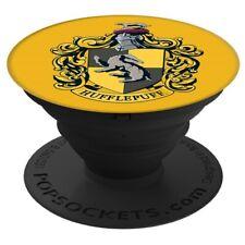 PopSockets Phone Grip & Stand Harry Potter Hufflepuff