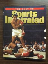 Best of Sports Illustrated by Sports Illustrated Staff (1996, Hardcover)