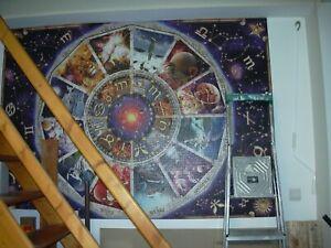 """puzzle ravensburger """"signe zodiaque"""" 9000 pièces"""