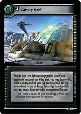 Star Trek CCG 2E Call To Arms Cavalry Raid 3R39
