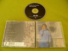Stina Nordenstam - And She Closed Her Eyes - RARE 1994 IMPORT CD / Jon Hassell