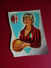 Original 1960's NOS Lambretta/Vespa AC Milano Water Slide  Falbo Ulma Vigano