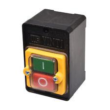 Maschinen Druckschalter EIN-AUS AC 220V / 380V KAO-5 Schalter