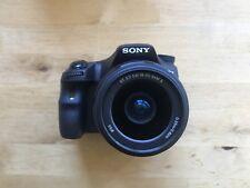 Sony SLT-A58K (SLR-Digitalkam. + DT 18-55mm SAM II) + DT 18-135mm SAM (SAL18135)